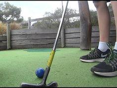 Lucas Filmz ~ Mini Golf Highlights ~ #Sony Action Cam