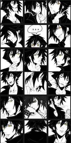 Vanitas icons by lykitty @ deviantart (my opinion, Palito's Vanitas icons is better)