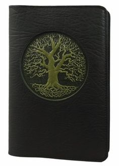 Tree of Life Icon Journal