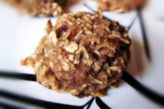 Healthy Oatmeal Breakfast Cookies