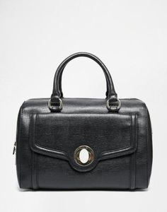 love moschino bag  black #moschino #accessories #bag #covetme