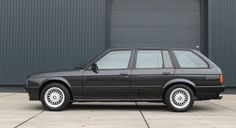 BMW 325i E30 Touring Bmw E30 Touring, 325i E30, Bmw 325, Bmw Alpina, Bmw Classic Cars, Shooting Brake, Bmw 3 Series, Bmw Cars, Station Wagon