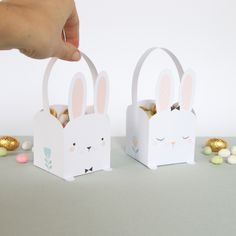DIY easter by www.zu-blog.com DIY pâques