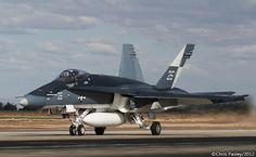 """Image result for McDonnell Douglas F/A-18 Hornet - """"Heritage"""" scheme, VFA-122"""