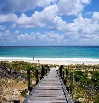 Margaret River. Western Australia.