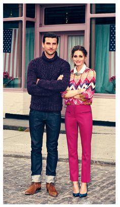 Johannes+Olivia