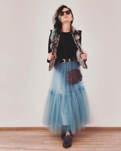 Vikings, Tulle, My Style, Instagram, Skirts, Fashion, The Vikings, Moda, Skirt
