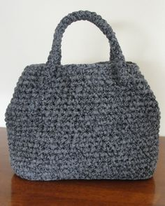 32 Fantastiche Immagini Su Borse In Fettuccia Bago Crochet Bags E
