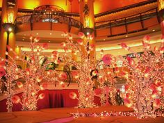 New Year Decorations Ideas - http://agmfree.com/0104/home-design-interior/new-year-decorations-ideas/4013