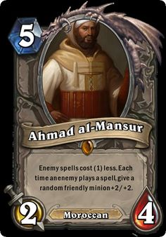 Sid Meier's Civilization Strategy Guide: Ahmad al-Mansur is the leader of the Moroccans. Most Popular, Civilization, Minions, Blog, Software, Posts, Messages