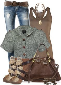 """Untitled #319"" by johnna-cameron on Polyvore"