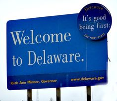 Delaware - The great State of Delaware which was the first to join the United States of America is a great place to vacation with a large array of options, ranging from Dover, to Wilmington, Dewey Beach, Rehoboth Beach and more. This state has several State Parks that are great and the options just go on from there.
