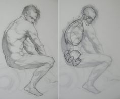 Exceptional Drawing The Human Figure Ideas. Staggering Drawing The Human Figure Ideas. Human Figure Drawing, Figure Drawing Reference, Guy Drawing, Anatomy Reference, Life Drawing, Human Reference, Figure Drawings, Human Body Anatomy, Anatomy Male