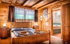 Horská chata Orešnica Bunk Beds, Spa, Relax, Furniture, Home Decor, Decoration Home, Loft Beds, Room Decor, Home Furnishings