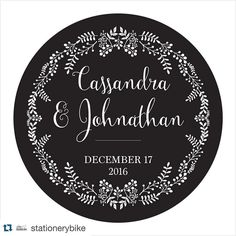 #Repost @stationerybike with @repostapp.  Floral wreath for days!  We absolutely LOVED creating this label (and a few others) for the wonderfully amazing @abbeylanefarm  Visit them today at @portobellowest @vanhomeshows for all your natural skincare needs! And while you're there why don't you treat yourself to a natural lotion bar? Personalizations are available!  Typesetting/Design/Layout: @stationerybike -------------------------------------------- #vancouvergraphicdesigner #graphicdesign…