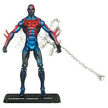 Marvel Universe Series 3 Action Figure - Spider-Man 2099