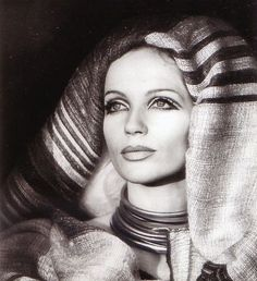 Veruschka changed fashion for good. She was the first superstar model of the Sixties.