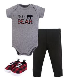 c99976b056 Have your little one don this adorable set fabricated in soft cotton for  casual comfort.