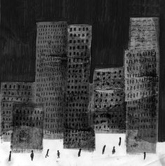 Milk City, by Rob Hodgson.