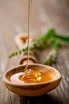 Le miel foncé. Un des sucres biologiques le plus sain pour votre corps  www.blog-ecologic.fr