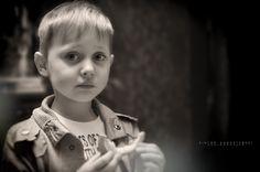 Portrait by Viktor Korostynski on 500px
