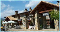 Labuerda - Hotel Restaurante Peña Montañesa - Ainsa (Huesca)
