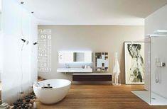 Die 11 besten Bilder von Badezimmer Holzboden in 2018 | Bathroom ...