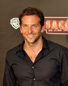 bradley cooper | Bradley Cooper was spotted with his new fling Stacey at the 2011 ...