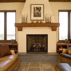 Image result for drywall fireplace surround