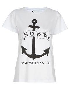 Hope Anchor Shirt!