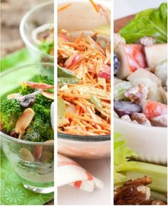 """When most people think """"salads"""" nowadays, they think about those pre-packaged, pre-washed and ready-to-eat bagged mixes of lettuce that might also include some half-dehydrated shredded carrots and ..."""