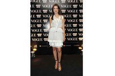 Aniversário da Vogue Brasil: veja os melhores looks da festa - GLAMOUR   Celebridades