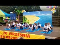 Genialny występ maluchów z Przedszkola nr 234 z Łodzi - YouTube Sports Day, In This Moment, Activities, Education, Youtube, Music Class, Lab, Preschool, Onderwijs