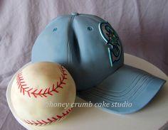 Mariners Cake!!