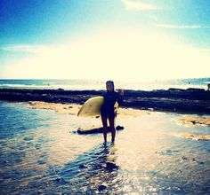 Surf Tenerife goodday....