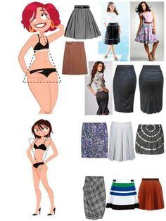 Fashion Terms, Fashion Mode, Fashion Outfits, Inverted Triangle Fashion, Pear Shape Fashion, Dress Body Type, Fashion Tips For Women, Womens Fashion, Pear Body
