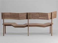 When You Think Of A Wood Bench, You May Imagine A Wood Yard Bench Made Use  Of In A Public Setup Like A Garden Or Park.