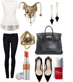 """Untitled #46"" by cioco-deea on Polyvore"