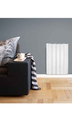 Order your DQ Heating Eco Electric Panel Radiator online today from Only Radiators at this great price and receive top Customer Care with Free UK Delivery Panel Radiators, Electric Radiators, Ottoman, Range, Furniture, Shop, Home Decor, Beautiful, Cookers