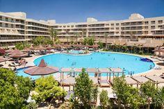 Sindbad Aquapark Resort-HURGHADA-EGYPTE