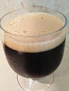 Homebrew Recipe: toasted pecan pumpkin brown ale