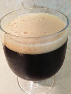 Homebrew Recipe: toasted pecan pumpkin brown ale