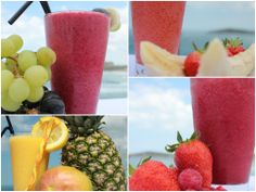 Smoothies for everyone Fistral Beach Hotel, Cornwall Hotels, Newquay, Smoothies, Chill, Spa, Smoothie, Smoothie Packs, Fruit Shakes