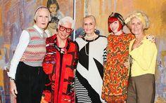 That's Not My Age: Expert Style Tips #SeniorStyle #SeniorFashion