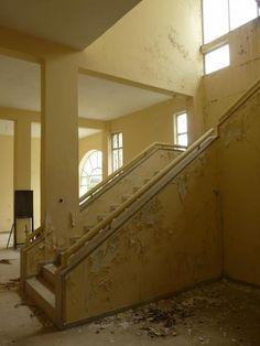 Lost Places - Verlassene Orte Keramikfabrik Ceraco-