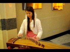 """Koto"" Traditional Japanese musical instrument - YouTube"