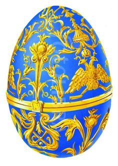 Gallery Of Faberge Egg