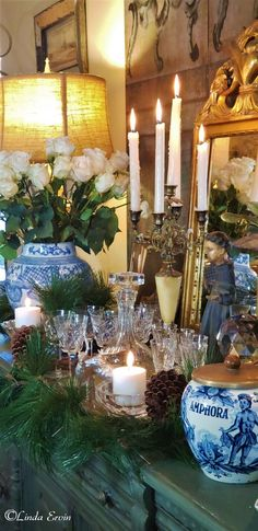 Cut Flowers, Fresh Flowers, Wild Flowers, Flower Farm, Flower Beds, Sunflowers And Roses, French Country Christmas, French Bed, Beautiful Table Settings