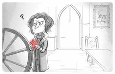 Rumple and Bella 3 - ONCE UPON A TIME