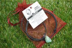Natural Amazonite Green Necklace Healing Polished Crystal Green Necklace, Crystal Necklace, Mineral Stone, Natural Crystals, Washer Necklace, Healing, Polish, Nature, How To Make